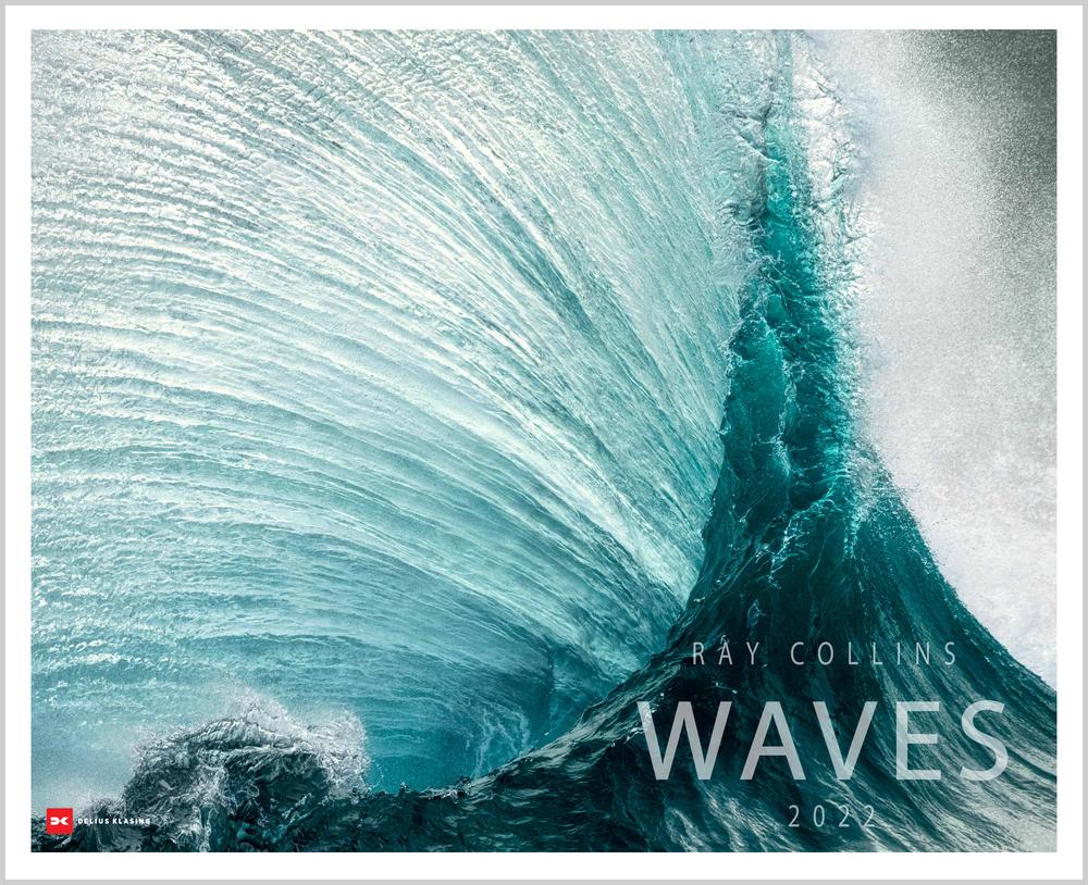 Titelbild des Waves 2022 Kalender