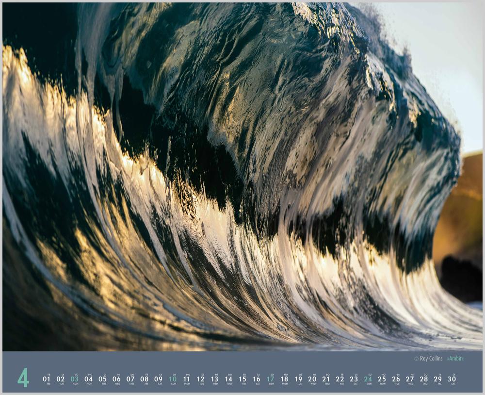 Monatsbild für April des Waves 2022